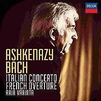 Bach, J.S.: Italian Concerto