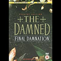 Final Damnation [DVD] [Import]