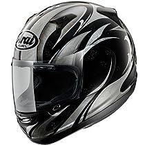 アライ(ARAI) バイクヘルメット フルフェイス ASTRO-IQ KAREN ブラック XL 61-62cm