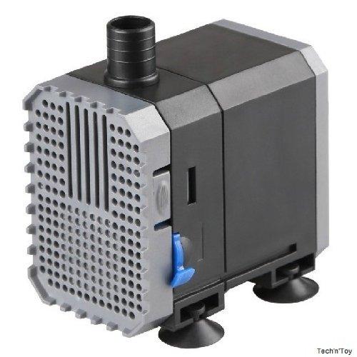 Grech CHJ-900 237 GPH Aquarium Submersible Fountain Pump by Sun Microsystems