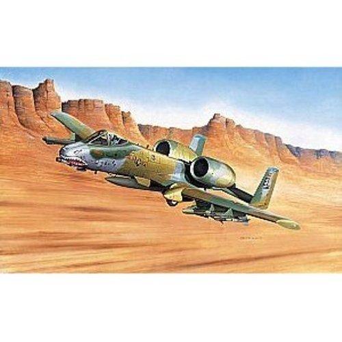 イタレリ 2655 1/48 フェアチャイルド A-10A サンダーボルト II