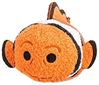 "Disney Tsum Tsum Finding Dory Marlin 3.5"" Plush [ Mini ]"