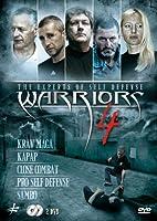 Warriors 4: Experts of Self Defense [DVD] [Import]
