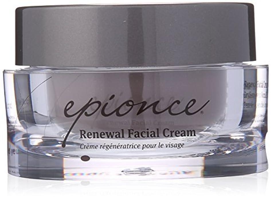 電子花火リボンEpionce Renewal Facial Cream 1.7 Fluid Ounce [並行輸入品]