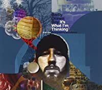 It's What I'm Thinking: Photographing Snowflakes by Badly Drawn Boy (2010-10-12)