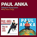SWINGS FOR YOUNG LOVERS + MY HEART SINGS + 6 BONUS TRACKS