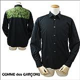 (コムデギャルソン)COMME des GARCONS BLACK シャツ 長袖 (並行輸入品)