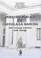 Derecho público de Castilla-La Mancha