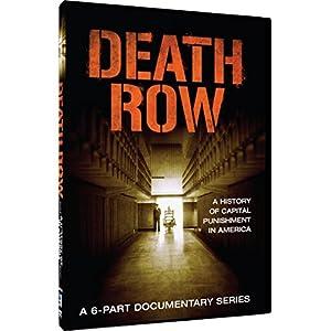 Death Row - Faces of Evil - An Original [DVD] [Import]