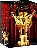 SKE48 リクエストアワー2018セットリスト100 ~メンバーの数だけ神曲はある~(Blu-ray Disc5枚組) 画像