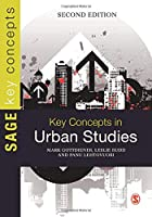 Key Concepts in Urban Studies (SAGE Key Concepts series)