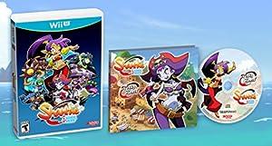 Shantae: Half Genie Hero Risky Beat