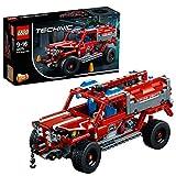 レゴ(LEGO) テクニック 緊急救助車 42075