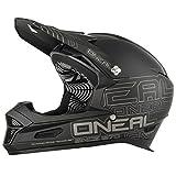 O'Neal オニール 2018年 Fury RL II フューリーRL2 自転車用 ヘルメット Matte Black マットブラック/XL [並行輸入品]