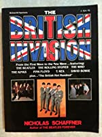 The British Invasion: From the First Wave to the New Wave (McGraw-Hill Paperbacks)