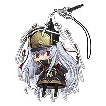 Re:CREATORS 軍服の姫君 アクリルつままれストラップ