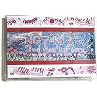 NGT48 2nd Anniversary