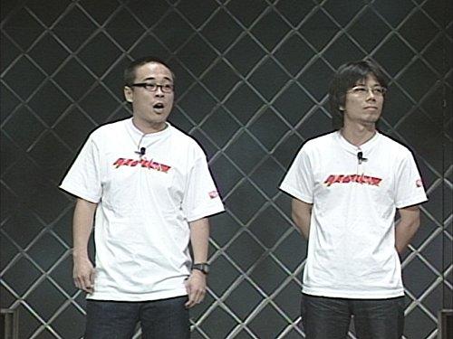 ダイナマイト関西2003 玄武