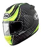 アライ(ARAI) バイクヘルメット フルフェイス QUANTUM-J クラッチローGP (59-60)