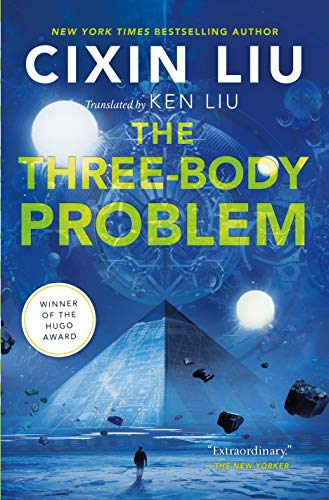 The Three-Body Problem (Remembrance of Earth's Past Book 1) (English Edition)