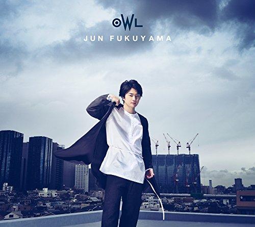 OWL 初回限定盤(DVD付)