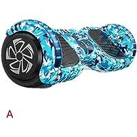 電動バランスボード バランススクーター 6.5インチ スケートボード スケボー スクーター ジャイロ 電動立ち乗り 電動二輪車 バランスボード バランスボード Bluetooth対応 PHC01