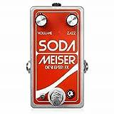 Devi Ever Soda Meiser ファズ ギターエフェクター