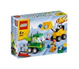 レゴ 基本セット 工事 5930