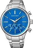 [シチズン]CITIZEN 腕時計 INDEPENDENT インディペンデント Timeless Line Classic Chronograph BR3-113-71 メンズ