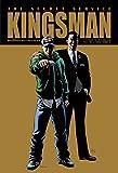 キングスマン:ザ・シークレット・サービス / マーク・ミラー他 のシリーズ情報を見る