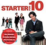 Starter For 10: Original Motion Picture Soundtrack [International]