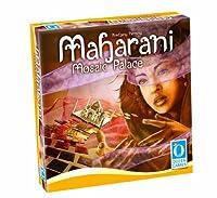 マハラニ ボードゲーム