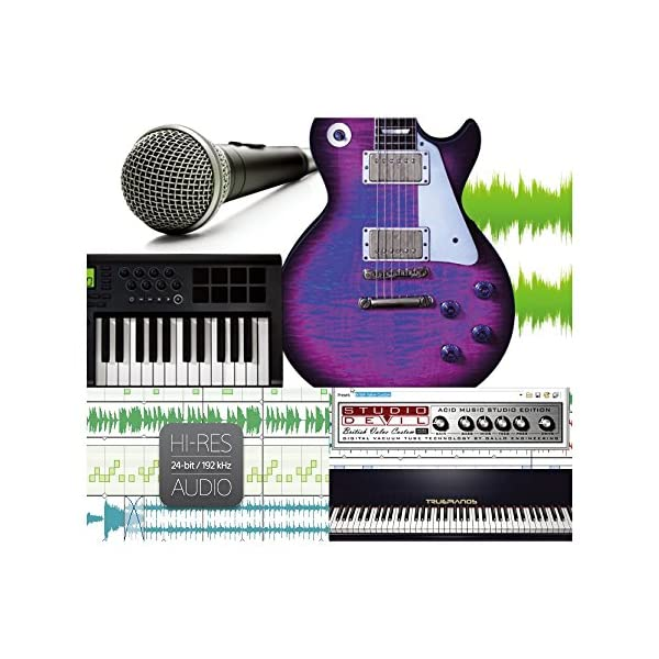 ACID Music Studio 10 半額...の紹介画像5