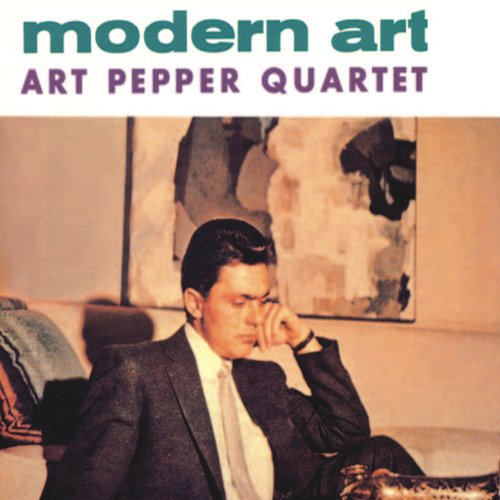 Modern Art (Remastered)