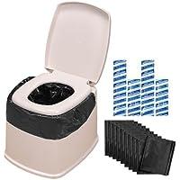 サンコー ポータブルトイレ用袋 AE-59