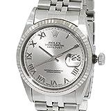 [ロレックス]ROLEX 腕時計 デイトジャスト自動巻き 16234 メンズ 中古