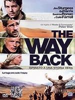 The Way Back [Italian Edition]