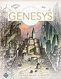 Genesys RPG。