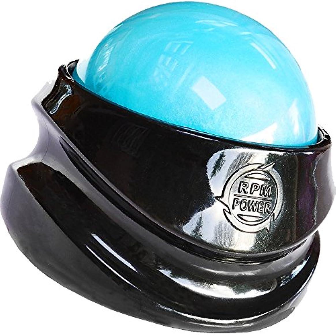 遠い受粉するペイントRPM Sports パワーローラー マッサージボール