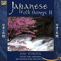Vol. 2-Japanese Folk Songs