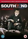 Southland - Season 1-2 [DVD] [2011] by Ben McKenzie
