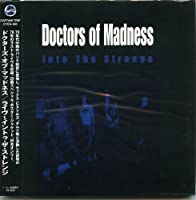 Live: Into the Strange by Doctors of Madness
