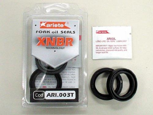アリート:ariete フォークシール 内径mm×外径mm×高さ(内側/外側)Φ35× 48mm× 11mm2個セット HONDA CB750K : CB750 FZ-FBφ35 : CBX400 : VT250 FE
