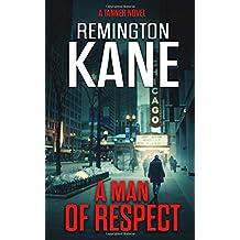 A Man Of Respect (A Tanner Novel)