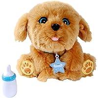 Little Live Pets Snuggles My Dream Puppy Playset リトルライブペットスナッグのGLESマイドリーム子犬プレイセット [並行輸入品]