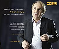 Hasse: Attilio Regolo