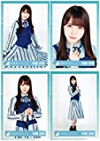 日向坂46 「キュン」ミュージックビデオ衣装 ランダム生写真 4種コンプ 加藤史帆