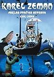 幻想の魔術師カレル・ゼマン 「鳥の島の財宝」短編「王様の耳はロバの耳」 [DVD]