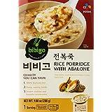 CJ Bibigo Abalone Porridge, 280 g