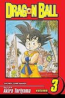 Dragon Ball vol.3